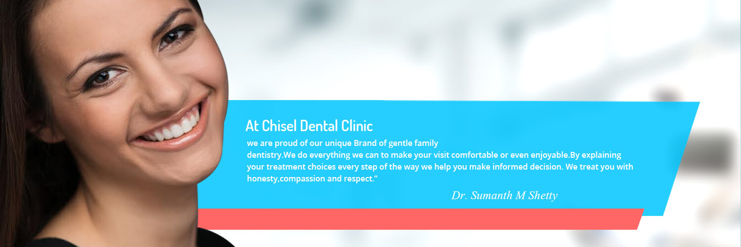 Top Dentist in Bangalore
